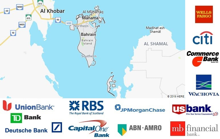 Bahrain Banks