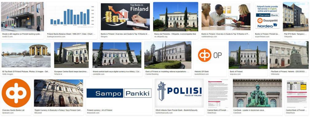 Finland Banks