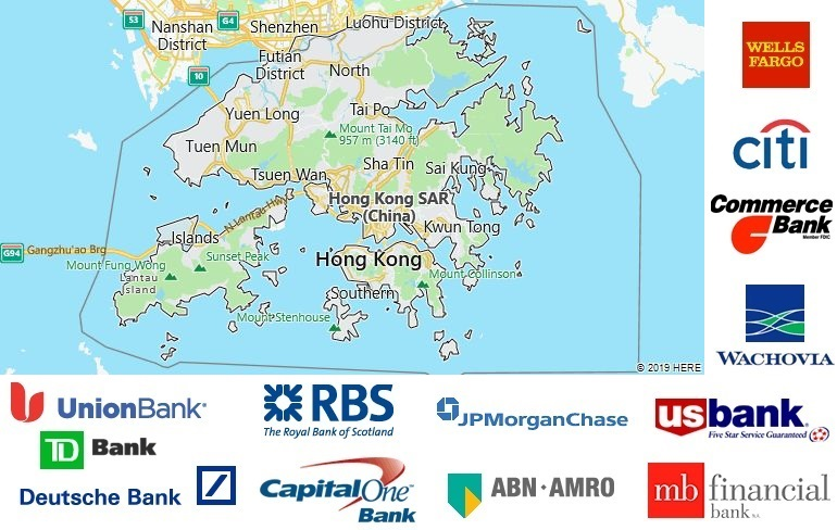 Hong Kong Banks