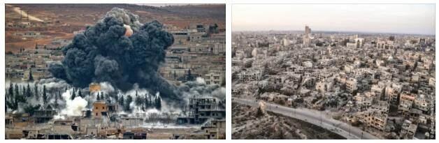 History of Syria Part 1