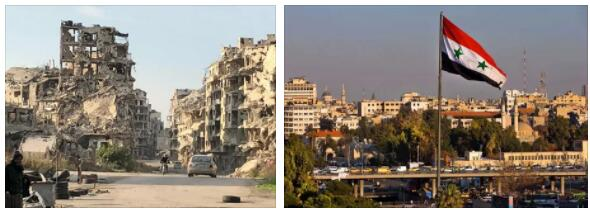 History of Syria Part 2