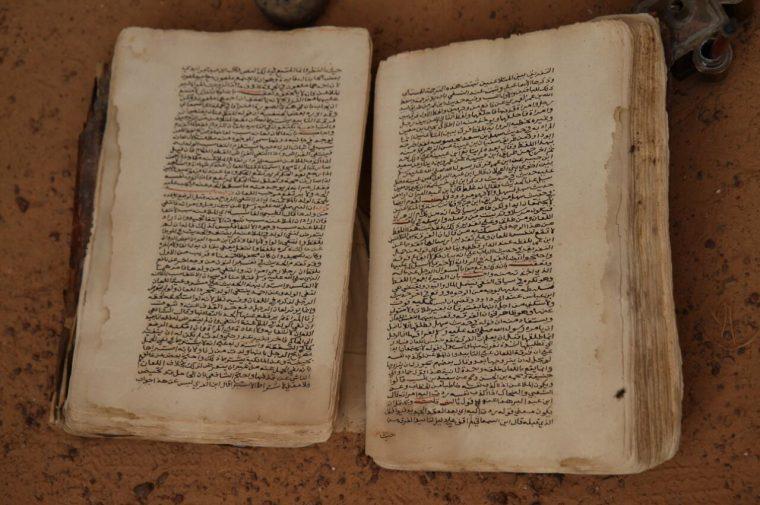 Islamic Scriptures