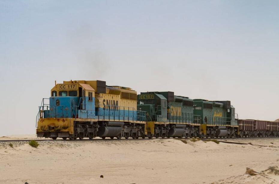 Mauritanian Energy