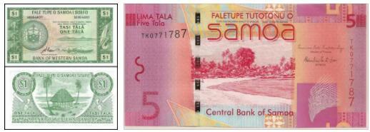 Samoa Economy