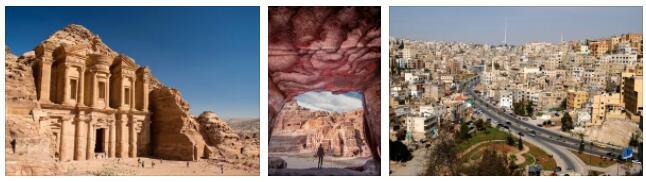 Jordan Overview
