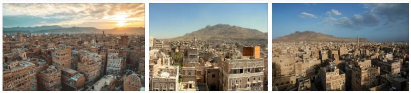 Yemen Overview