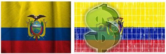 Ecuador Economy