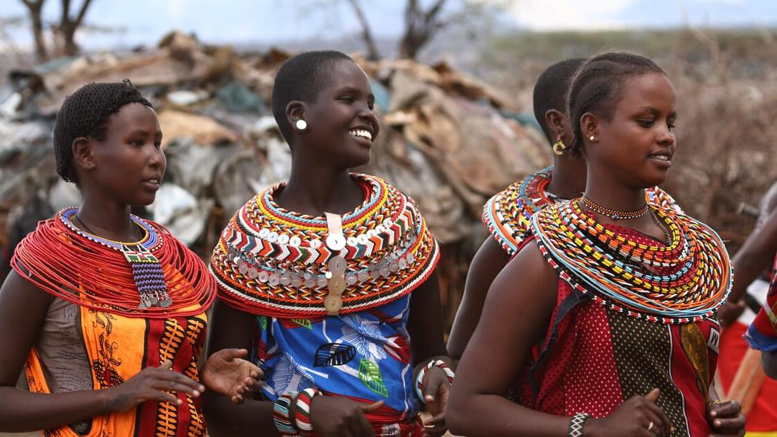 Travel in Kenya on Your Own