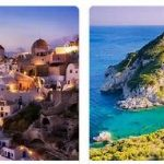 Attractions in Greece