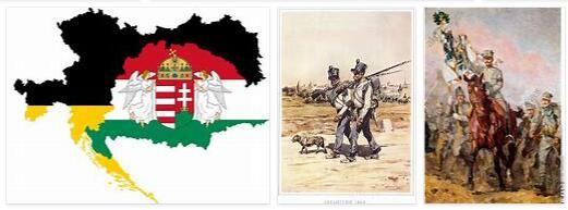 Austria History 1867–1918
