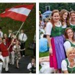 Austria Population and Religion