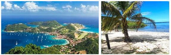 Best Time to Visit Guadeloupe