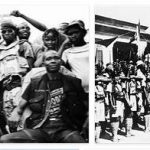 Central African Republic History Timeline