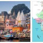 Geography and Main Cities of India