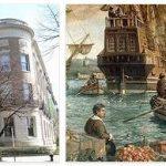 Massachusetts History