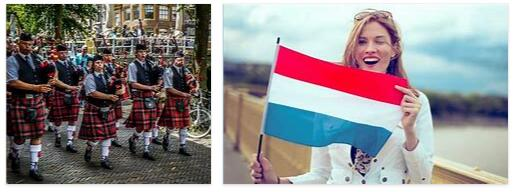 Netherlands Country and People