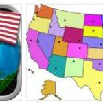 USA Geography